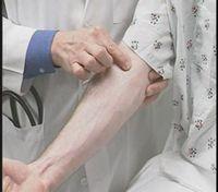 Общее обследование пациента