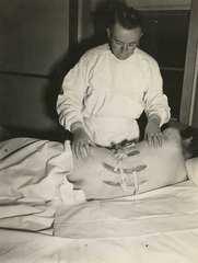 Гнойная хирургия