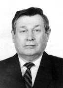 Профессор А.А. Фокин