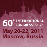 60th ESCVS International Congres