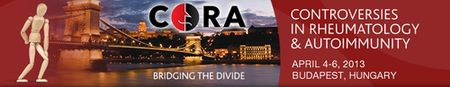 2nd International Congress on Controversies in Rheumatology and Autoimmunity