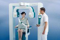Цифровая рентгенодиагностическая установка AXIOM Iconos R200-FLUOROSPOT Compact