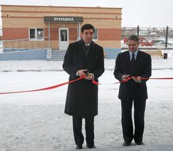 31 января 2011 года в Челябинском центре сердечно-сосудистой хирургии будет проведена первая операция