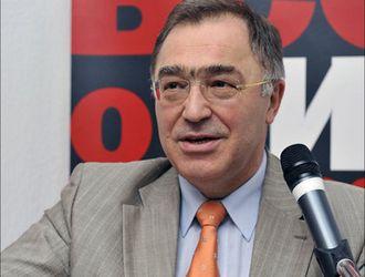 Руководитель департамента информатизации Минздравсоцразвития Олег Симаков ушел в отставку